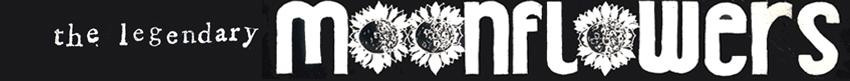The Legendary Moonflowers